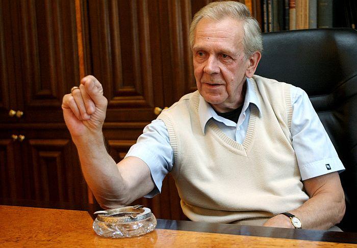 Advokāts Andris Grūtups.