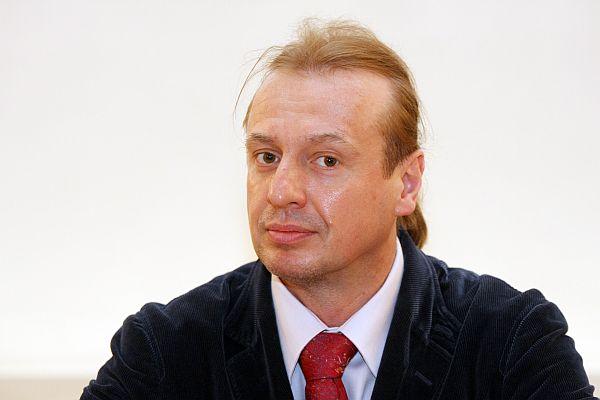 Profesors Andrejs Ērglis.