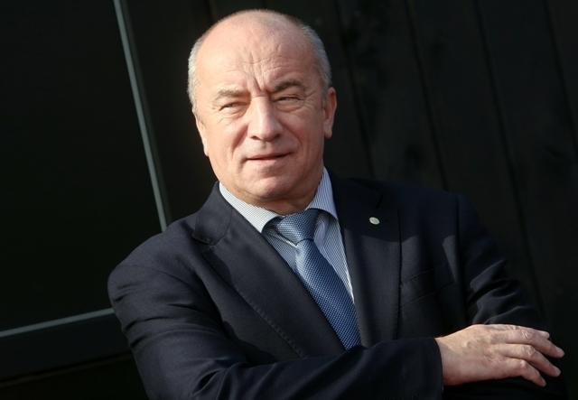 Jānis Mežeckis
