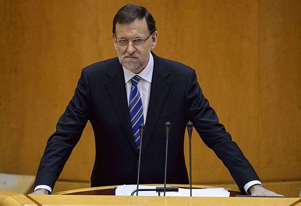 Spānijas premjerministrs Marjano Rahojs