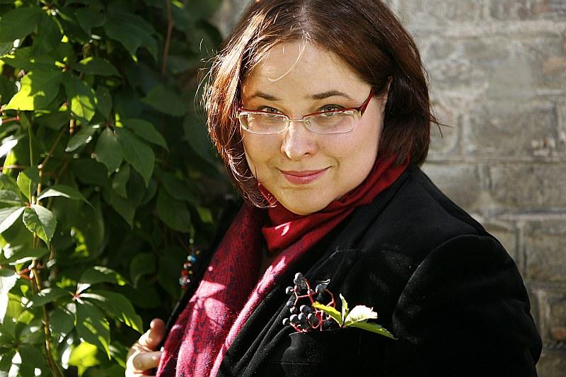 Anda Buševica