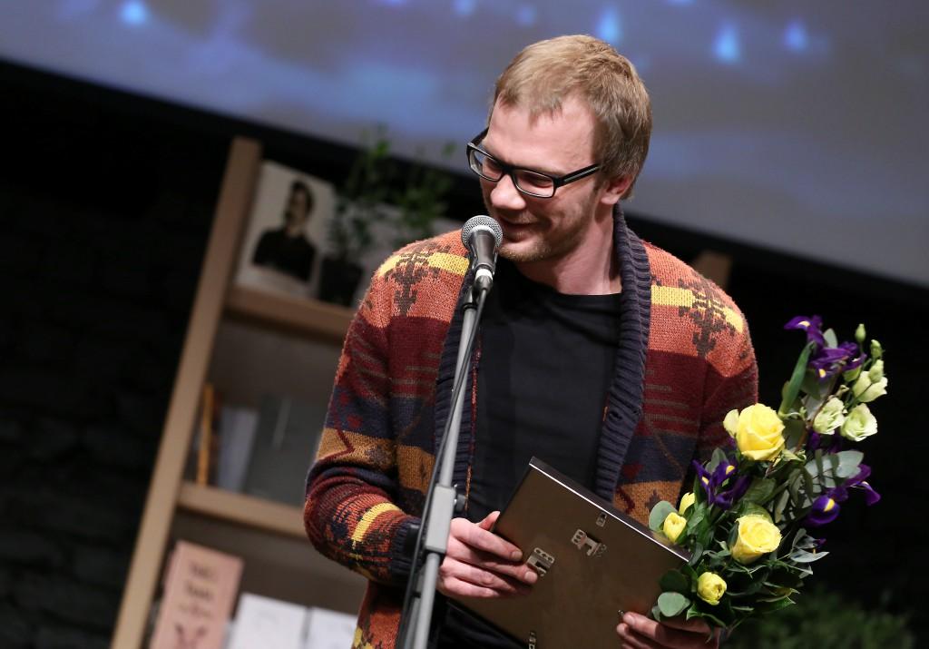 Jānis JOņevs