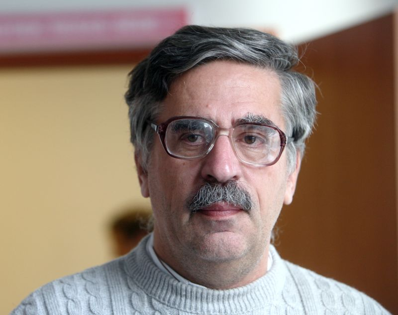 Aleksandrs Giļmans