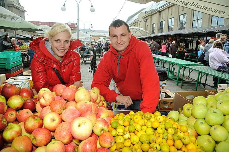 Uzņēmējs Ēriks Harlamovs uzsver – Latvijas produktu pircēji izvēlas augstās kvalitātes dēļ neatkarīgi no cenas.