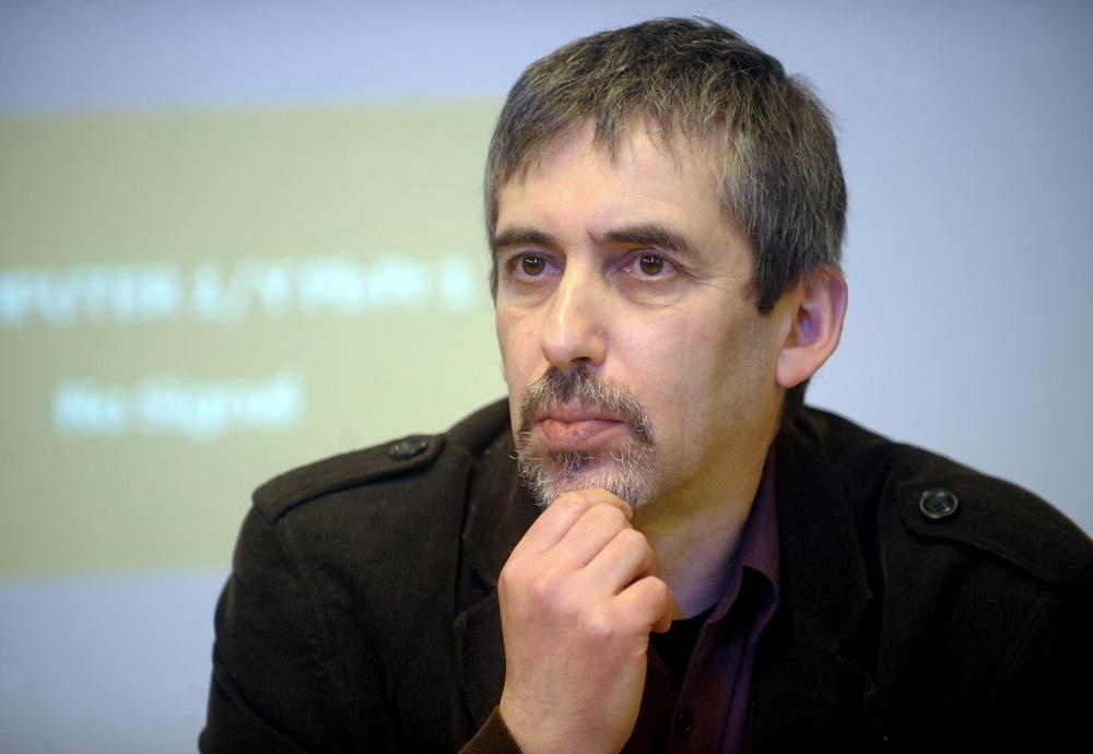 Vladimirs Lindermans.