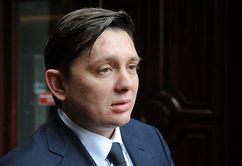 Saeimas deputāts Arturs Kaimiņš