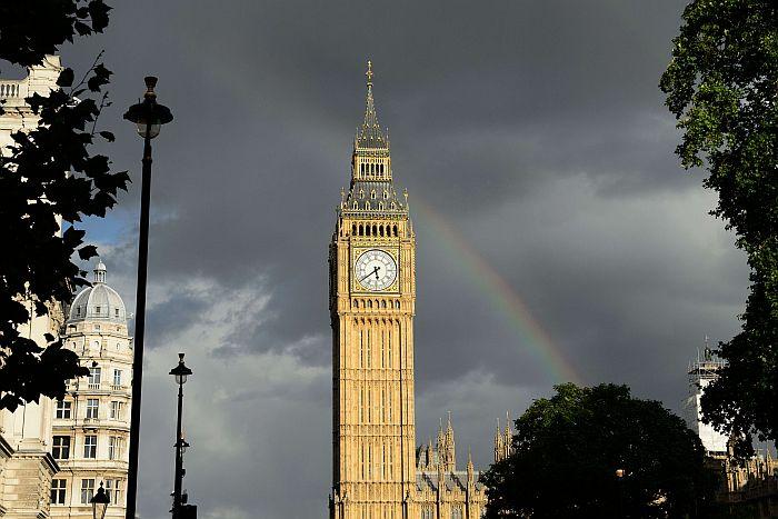 4. Bigbens Londonā