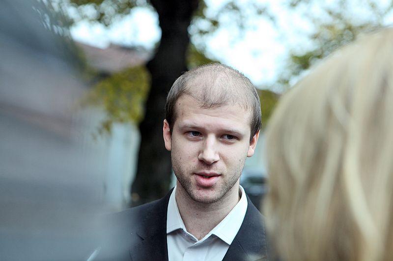 Deniss Čalovskis.