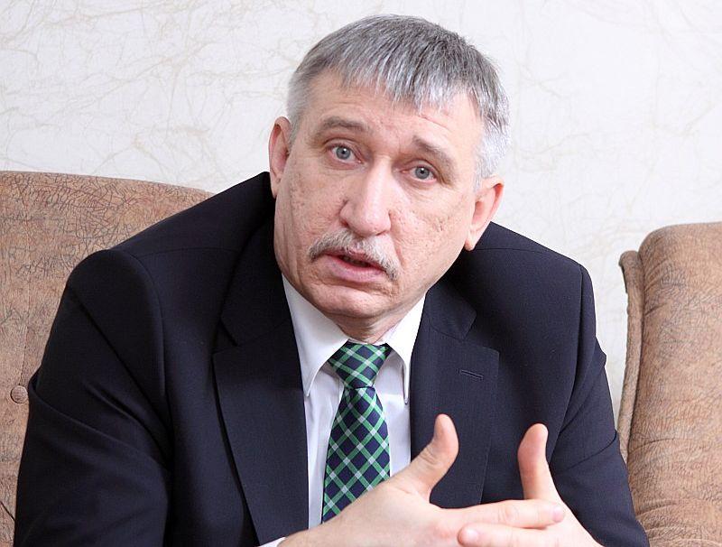 Ģenerālprokurors Ēriks Kalnmeiers