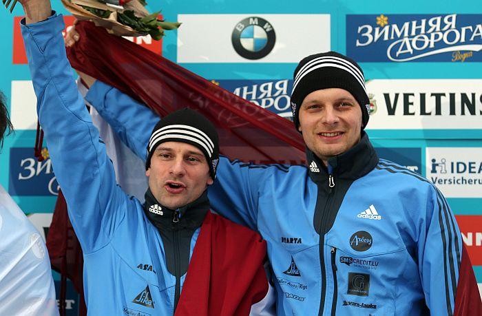 Martins un Tomass Dukuri