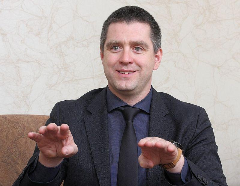 Filips Rajevskis