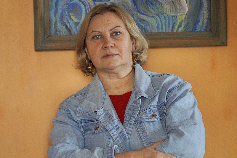 """Sandra Vensko: """"Pagātne ir jāizdzīvo kā savējā. Jāizcieš vienu reizi tā, lai būtu miers gan iekšēji, gan ārēji."""""""