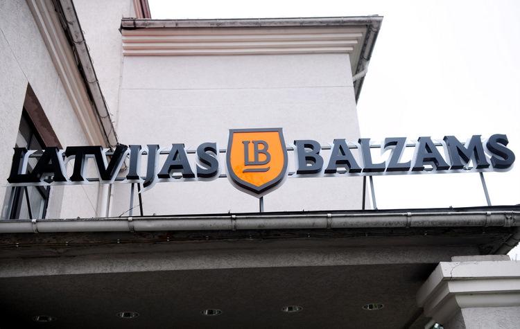 """AS """"Latvijas balzams"""""""