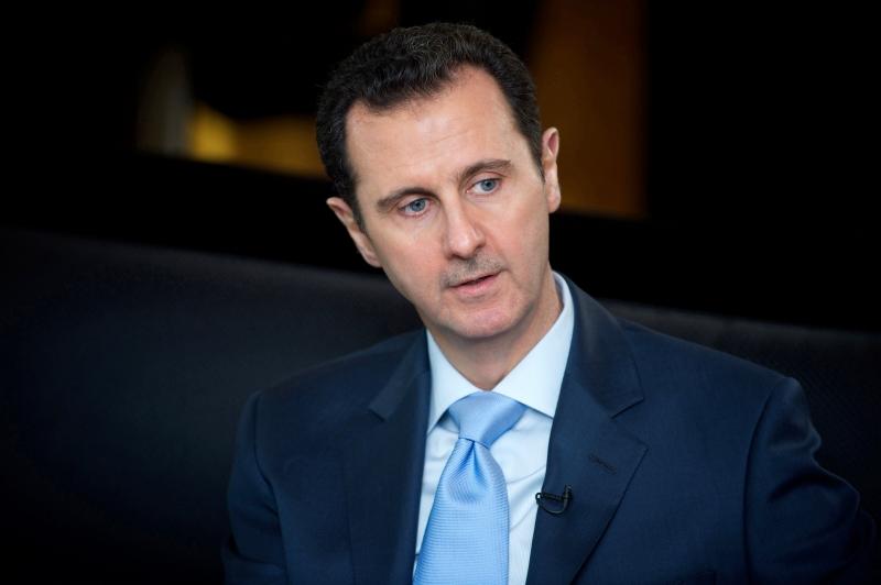 Sīrijas prezidents Bašars al Asads