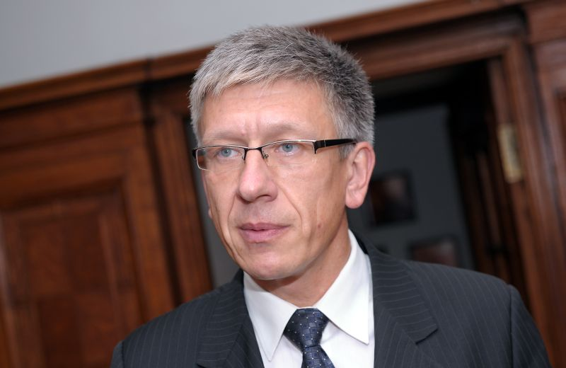 Saeimas deputāts Andrejs Judins