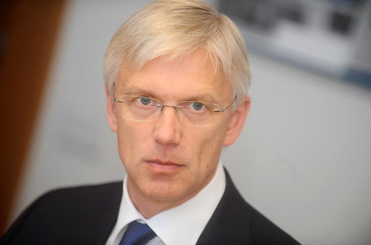 Eiroparlamenta deputāts Krišjānis Kariņš.