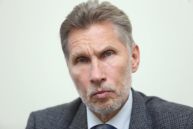 Saulvedis Vārpiņš