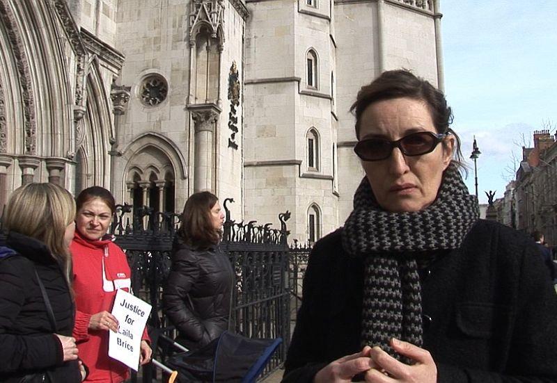 Lailu Brici daudzi uztver kā cīnītāju pret bērnu atņemšanu Lielbritānijā, tādēļ arī citas sievietes, kas iekļuvušas līdzīgās nepatikšanās, padomu un palīdzību meklē pie viņas.