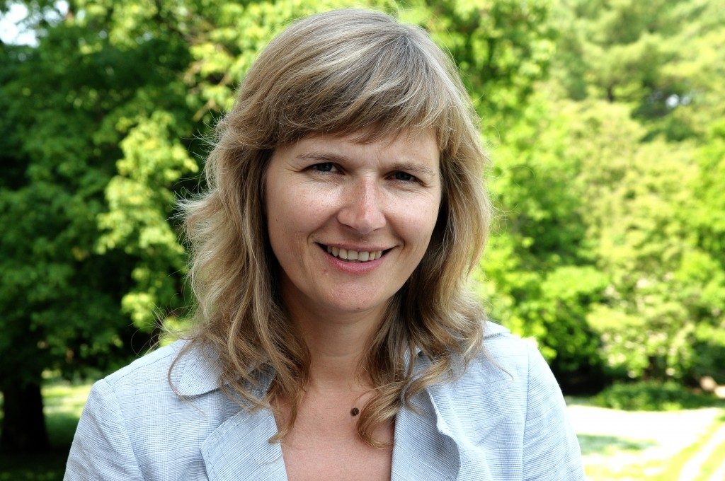 Iveta Grudovska