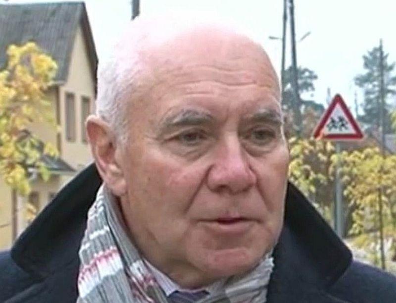 Jānis Dimitrijevs, Viesītes novada domes priekšsēdētājs