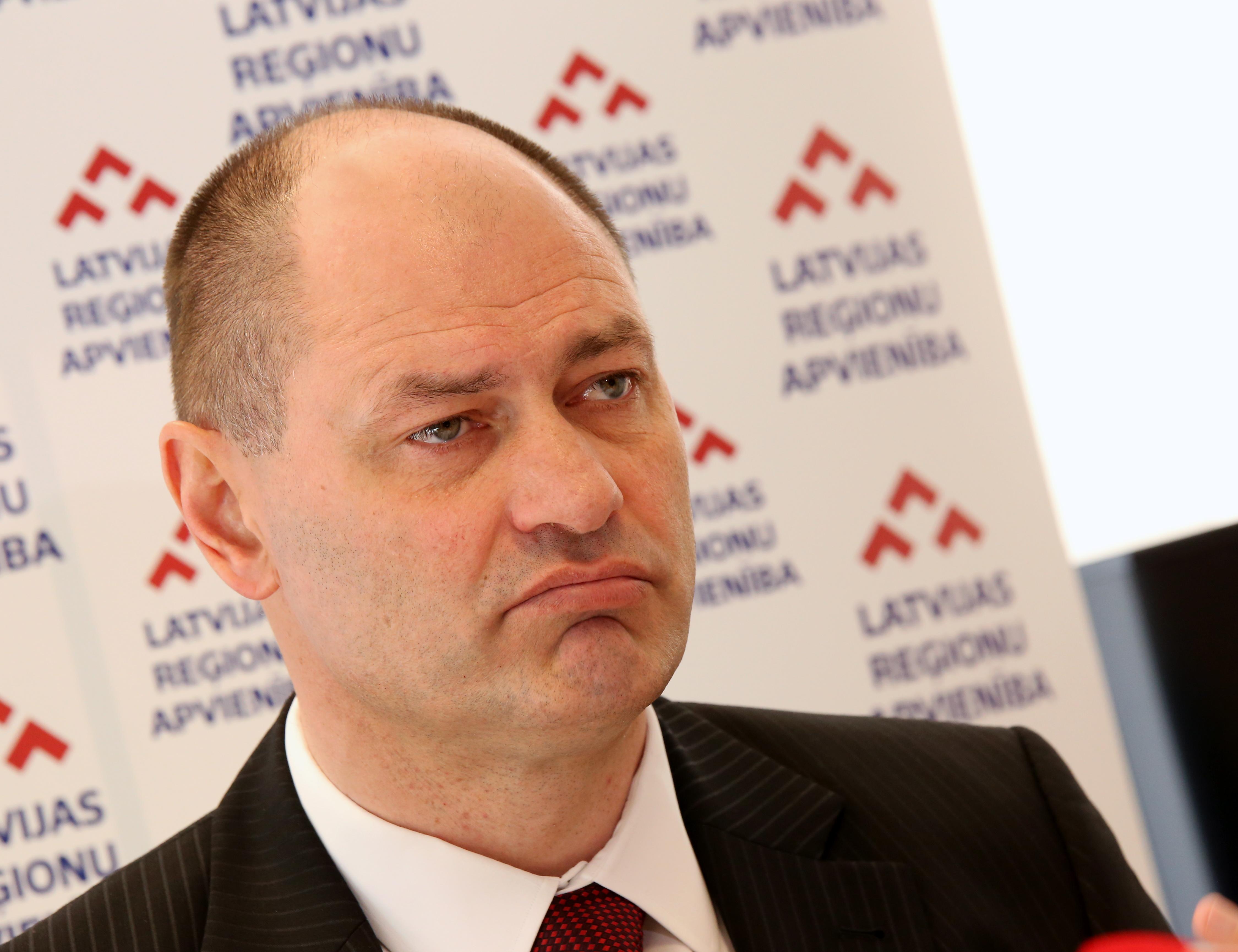 Dainis Liepiņš