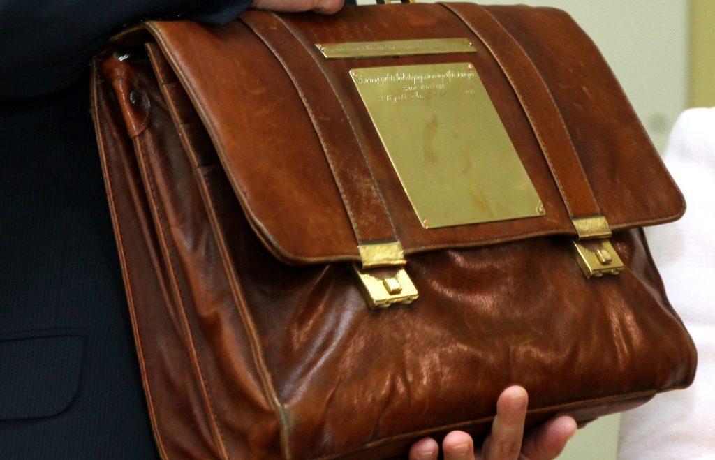 Budžeta portfelis