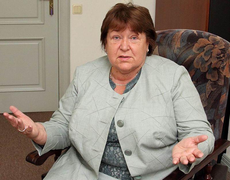 Aija Poča