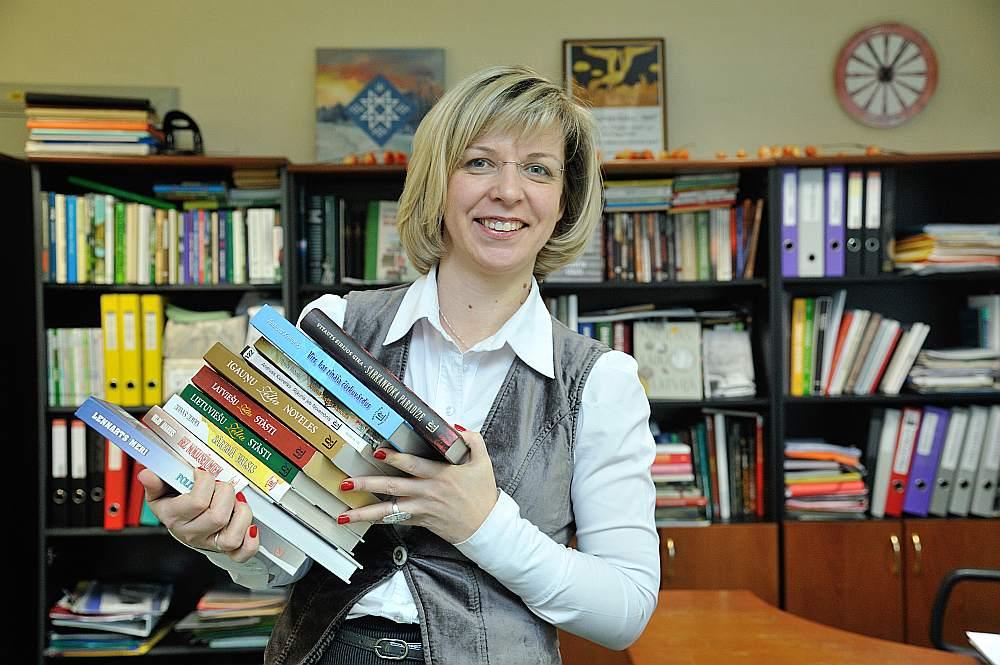 """Evija Veide, """"Latvijas Mediju"""" izdevniecības direktore, žūrijas priekšsēdētāja"""