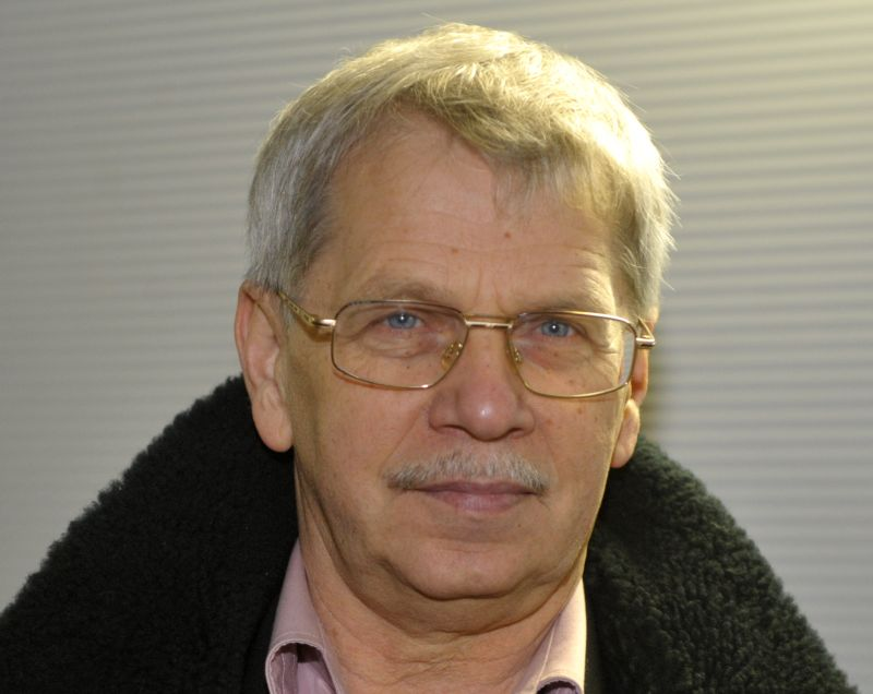 Arvīds Ulme, Latvijas Vides aizsardzības kluba prezidents