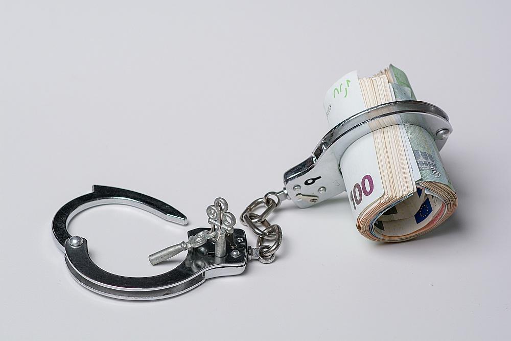 Visbargākais cietumsods – no 3 līdz 5 gadiem ilga brīvības atņemšana – pēdējos piecos gados piespriests vien diviem nodokļu nemaksātājiem.