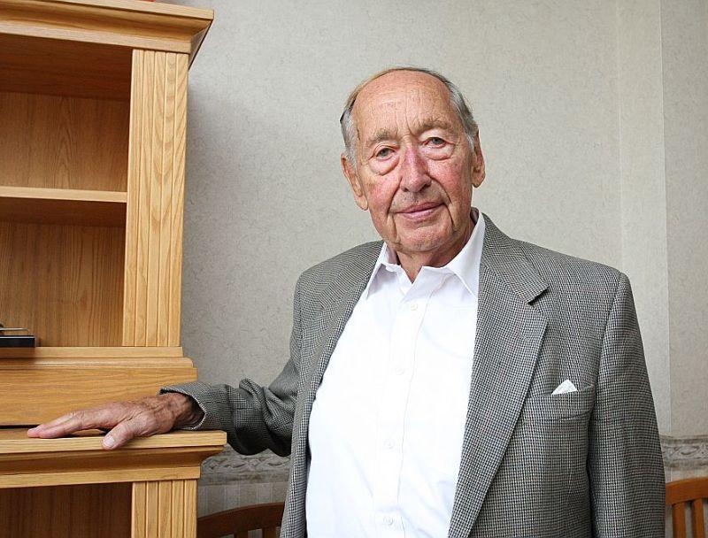 Aleksandrs Gārša, jurists un politologs Austrālijā