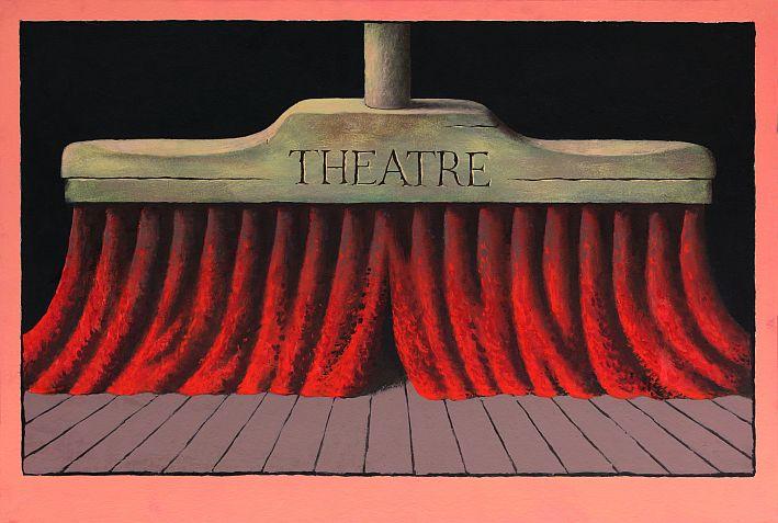 """""""Teātris"""""""