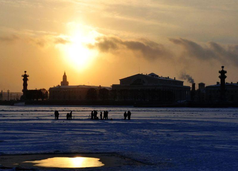 Sanktpēterburga