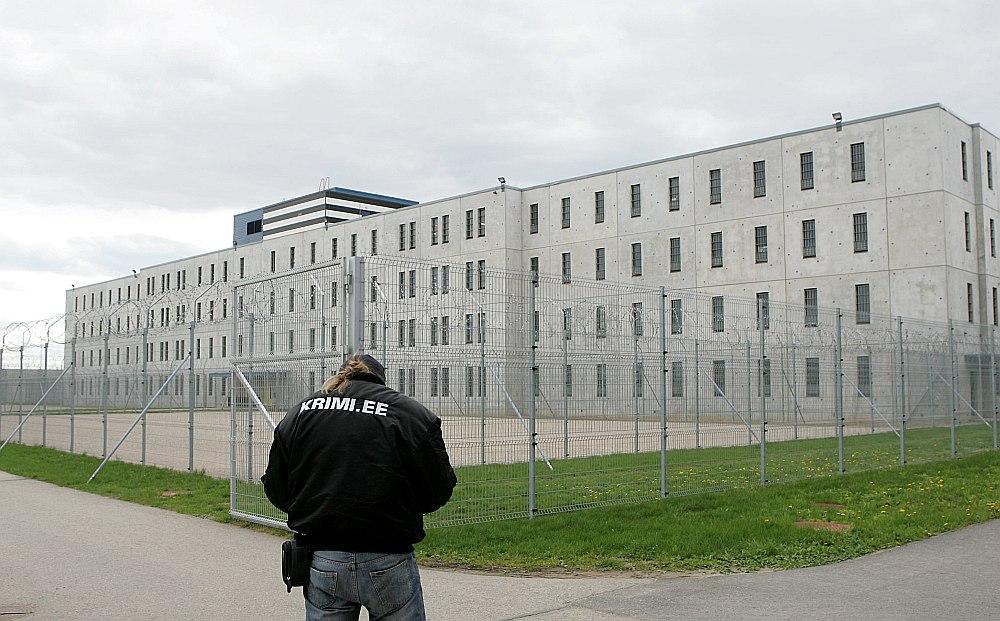 Jaunais cietums Liepājā tiek projektēts sadarbībā ar Igaunijas Nekustamo īpašumu aģentūru, mūsu valsts amatpersonas pētījušas igauņu pieredzi jaunu cietumu celtniecībā. Attēlā: Igaunijas pilsētā Tartu cietums uzbūvēts 2002. gadā.
