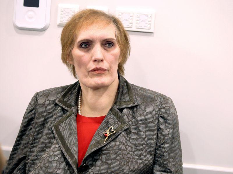 Uļjana Semjonova