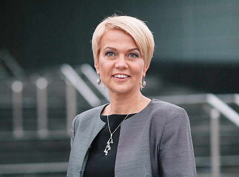 Ilze Kalniņa, Latvijas Izglītības vadītāju asociācijas prezidente