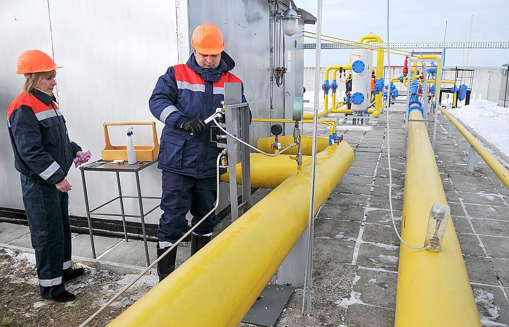 koncentrējot Krievijas gāzes eksportu uz ES vienā maršrutā, kas varētu neatbilst ES noteikumiem.