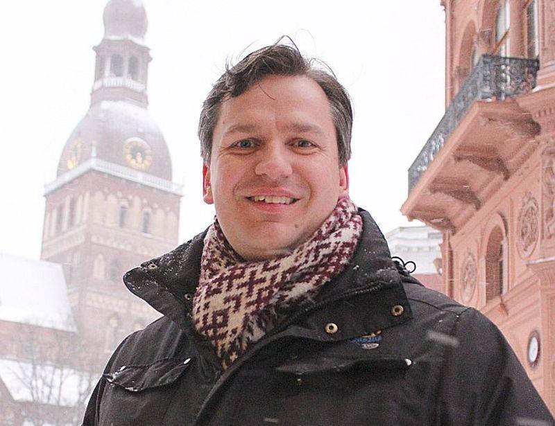 Ansis Bogustovs