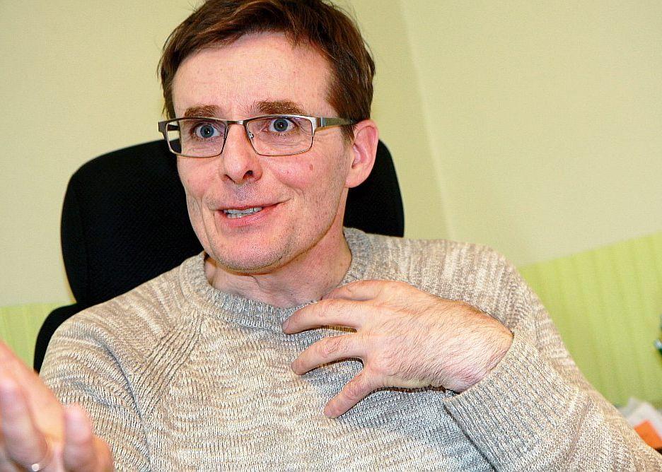 Alekss Rasmusens