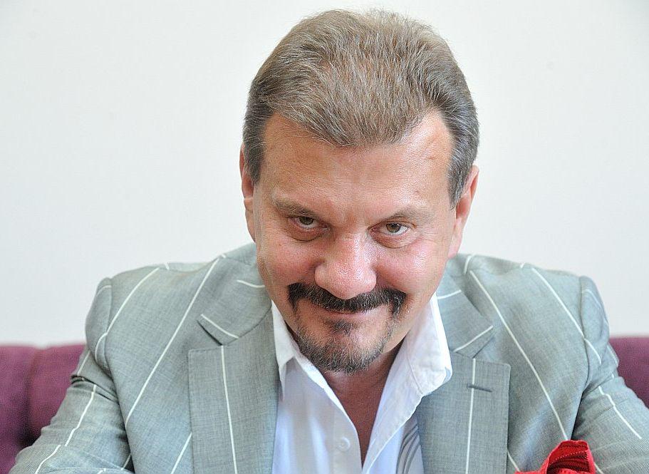 Boriss Teterevs