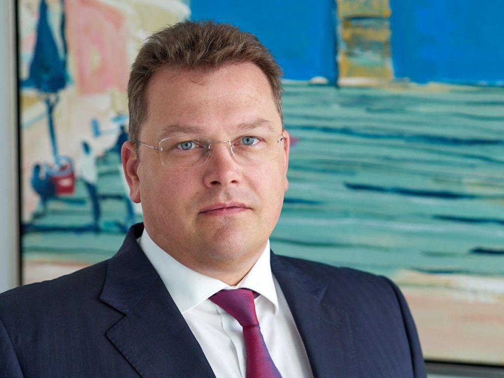 """LTRK padomē arī """"Prudentia"""" partneris Ģirts Rungainis."""