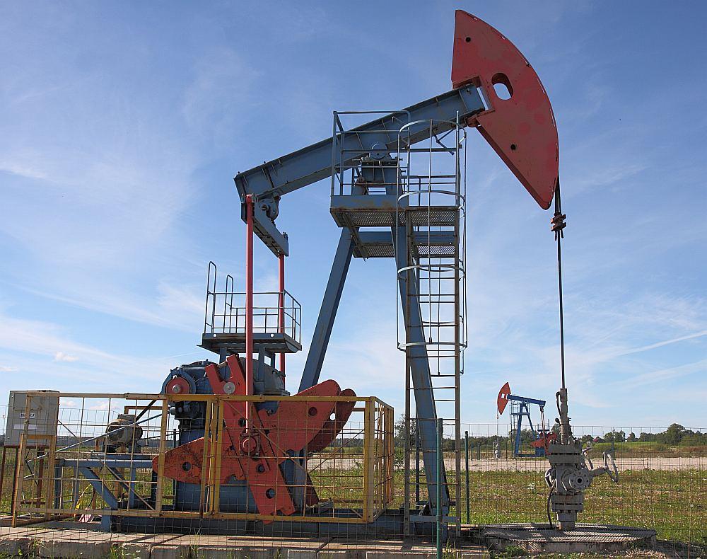 """Naftas komerciālās ieguves plāna īstenošanā, iespējams, vistālāk ticis uzņēmums """"Baltic Oil Management"""" Gudenieku """"naftas laukā"""", kur uzstādītas naftas ieguvei nepieciešamās sūkņu iekārtas jeb tā sauktie """"zirdziņi"""". Lielbritānijā tikšot rīkoti arī dažādi semināri, kuros tiks stāstīts par Latvijas priekšrocībām."""