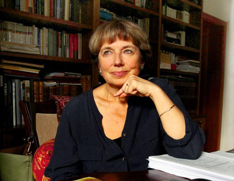 Dagmāra Beitnere-Le Galla
