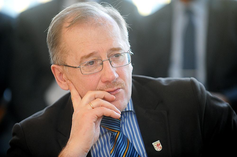GUNTIS LIBEKS, Jaunjelgavas novada domes priekšsēdētājs