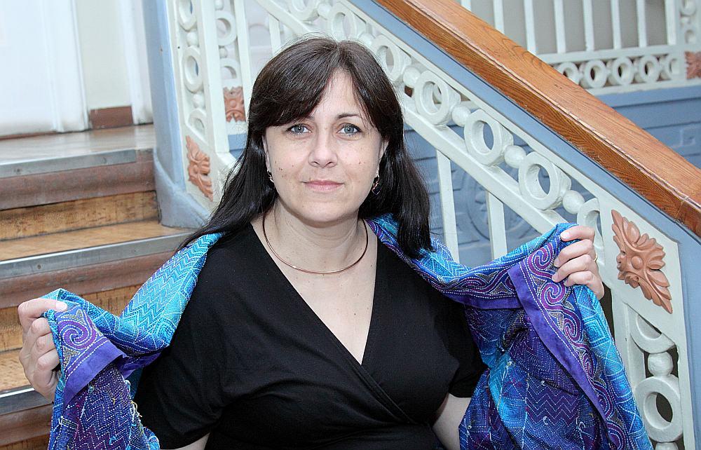 Linda Rubena