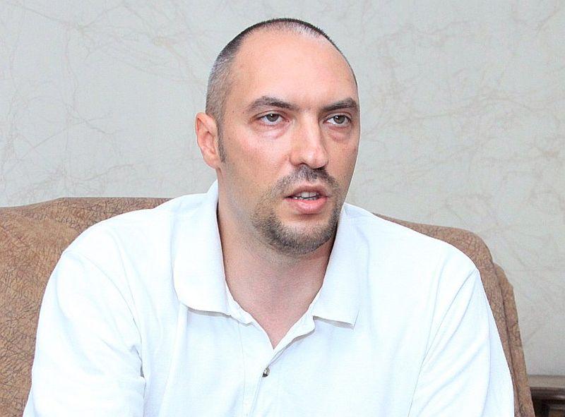 Viktors Deņisenko