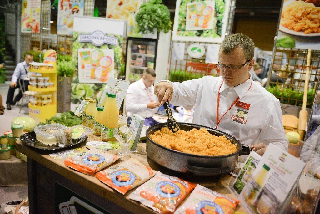 Riga Food 2016