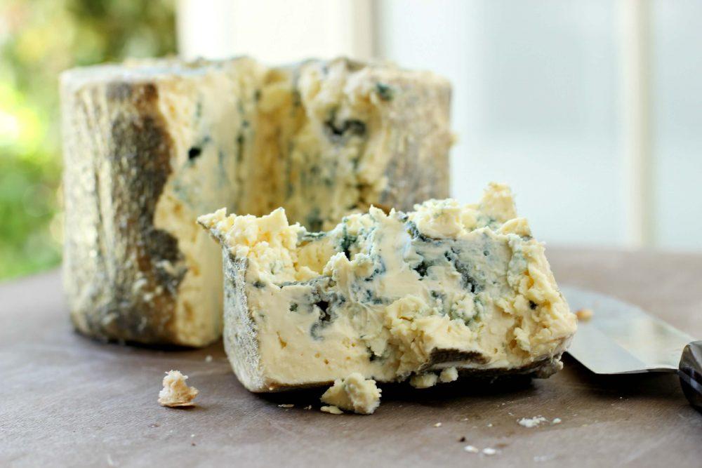 """Trikātas Dor Blue"" siers"