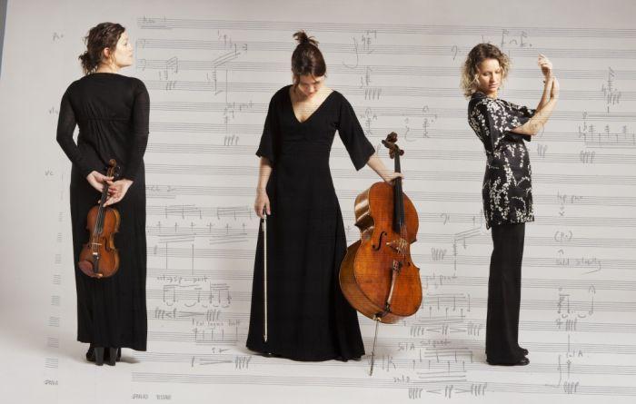"""""""The Alpaca Ensemble"""" no Norvēģijas."""