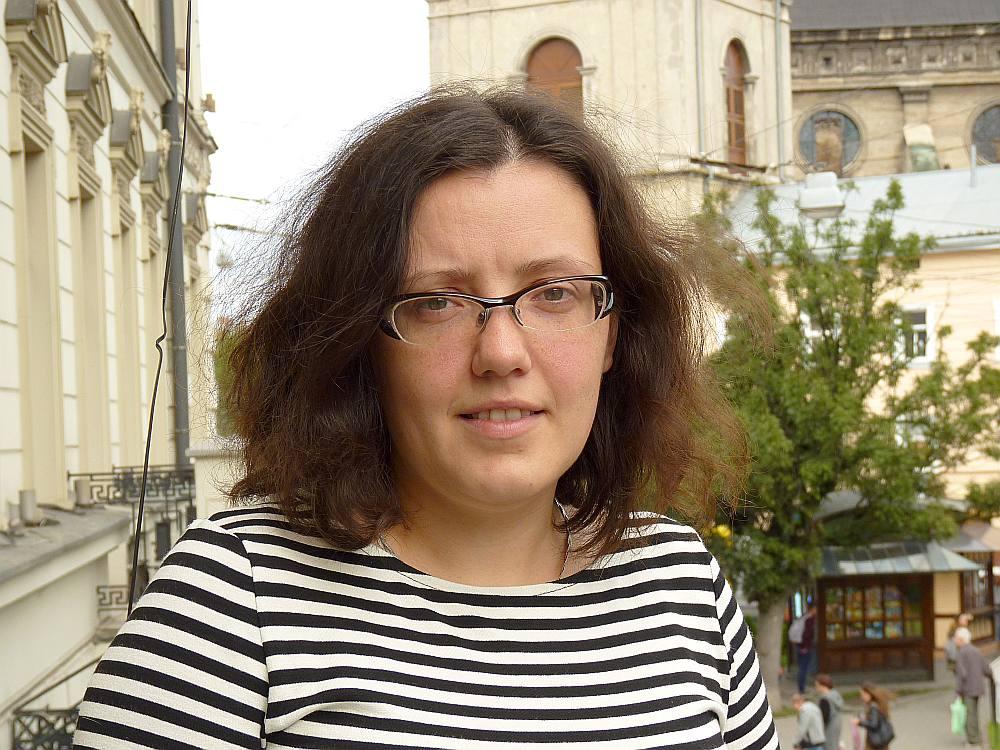 Irina Procika
